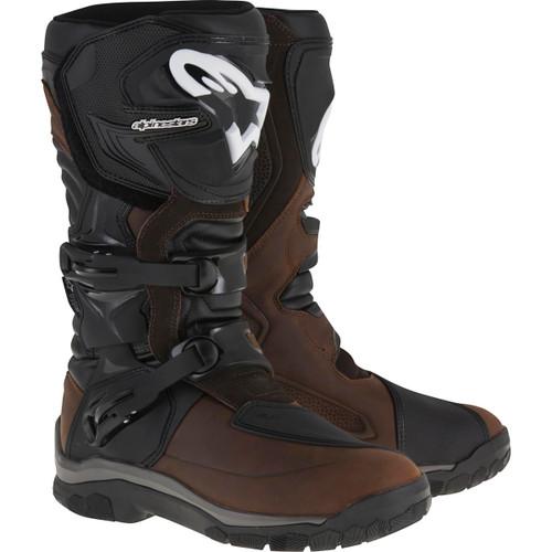 Alpinestars Corozal Adventure Drystar Oiled Leather Boots
