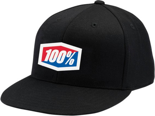 100% Essential Flexfit Hat