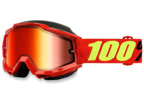 100% Accuri Saarinen Snow Goggles