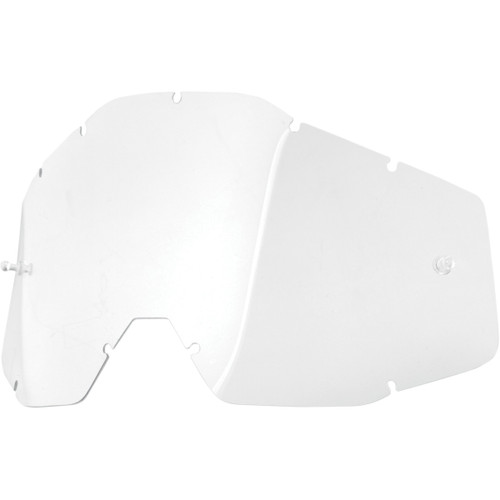 100% Accuri/Strata Junior (Youth) Goggle Lens