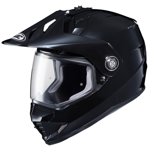 HJC DS-X1 Solid Snow Helmet