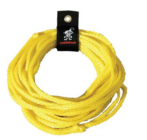Airhead 1-Rider 50ft Tubing Tow Rope