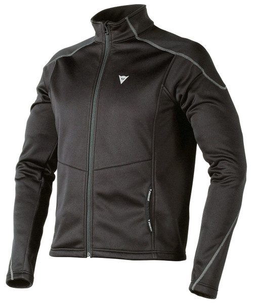 Dainese No Wind D1 Mens Base Layer Zip Top
