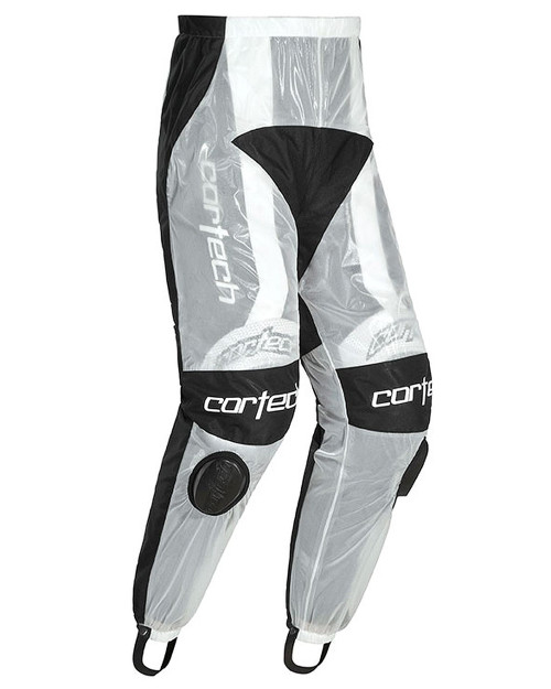 Cortech Road Race Waterproof Overpants