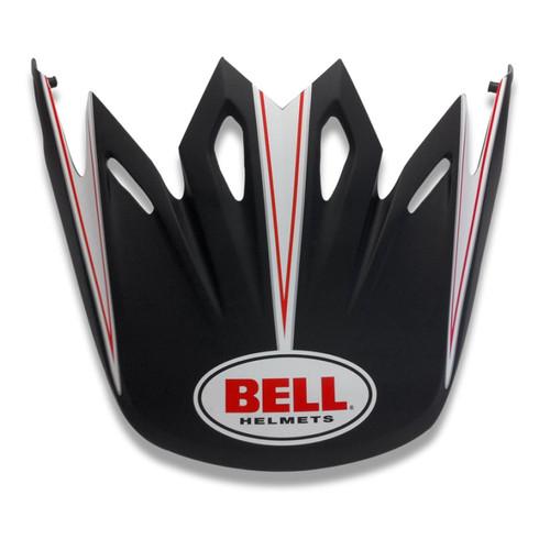 Bell Moto-9 Replacement Visor