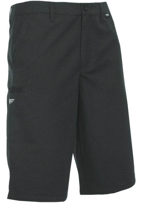 Fly Racing Stock Mens Shorts