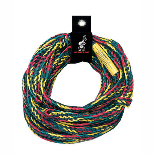 Airhead 4-Rider Tube Tow Rope