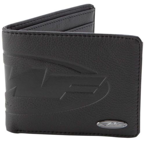 FMF Debossed Bifold Wallet