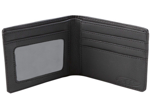 FMF Debossed Bifold Wallet