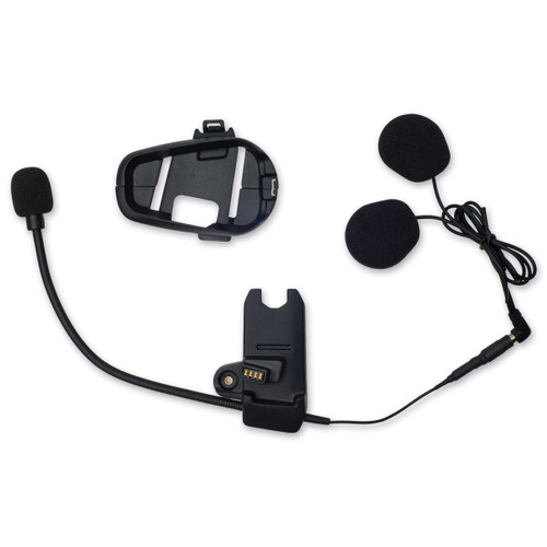 Bell Cardo Scala Rider Q1/Q3 Adapter Kit