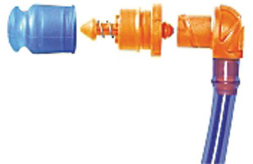 Deuter Streamer Reservoir Helix Mouth Valve