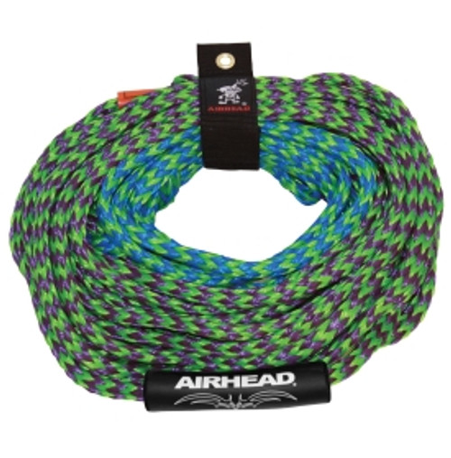 Airhead 2 Section/4 Rider Tow Rope