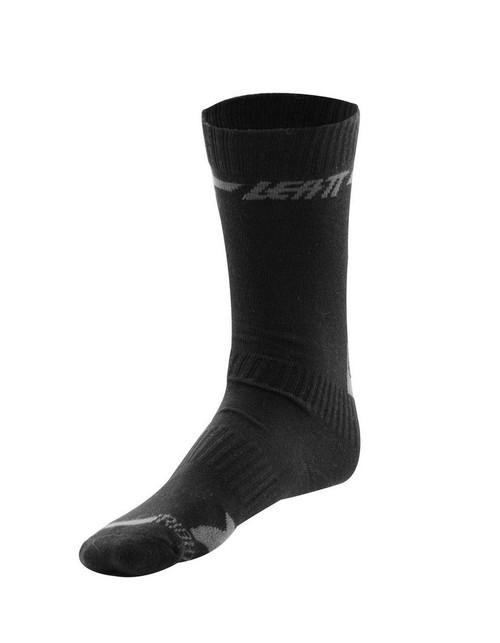 Leatt DBX Knee High Bicycle Socks