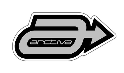 "Arctiva 4.5"" Vinyl Decal"