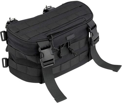 Biltwell Exfil-7 Handlebar/Sissy Bar Storage Bag