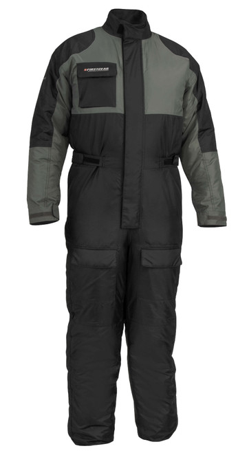 FirstGear Thermo Waterproof Motorcycle 1-pc Rain Suit