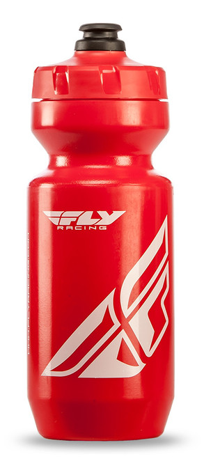 Fly Racing Podium Purist Water Bottle