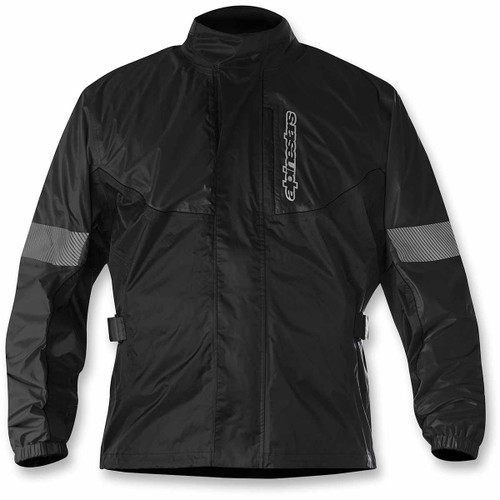 Alpinestars Hurricane Mens Rain Jacket