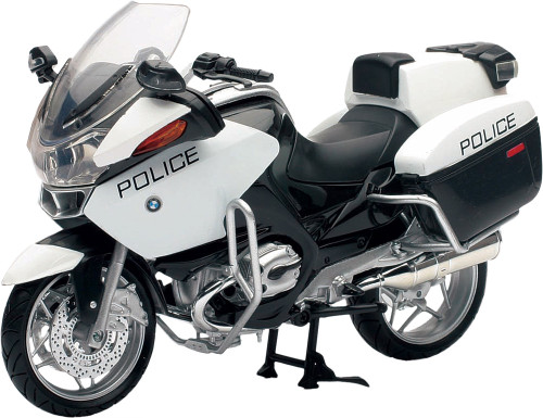 NewRay 1:12 Scale Motorcycle