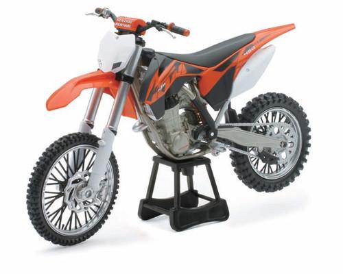 NewRay 1:10 Scale Dirtbike KTM 450SX-F