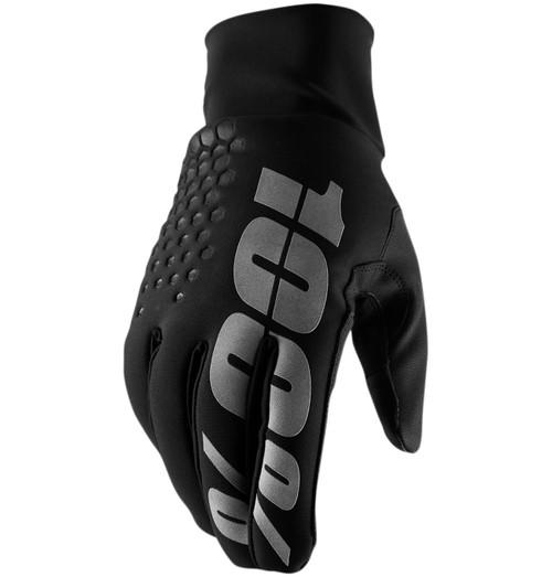 100% Hydromatic Brisker Waterproof Mens MX Offroad Gloves