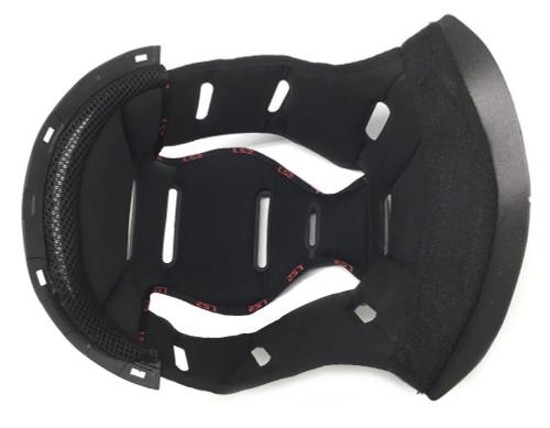 LS2 Stream Helmet Top Inner Liner Pad