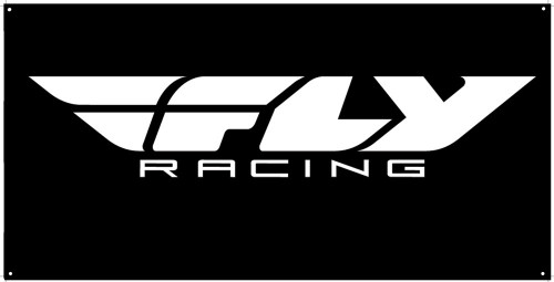 Fly Racing Racing Banner