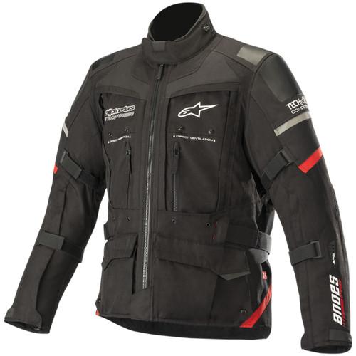 Alpinestars Andes Pro Mens Drystar Motorcycle Jacket