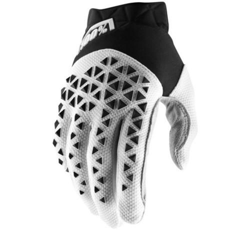 100% Airmatic Mens MTB MX Offroad Gloves