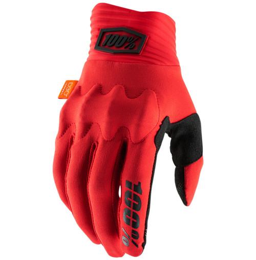 100% Cognito Mens MX Offroad Gloves