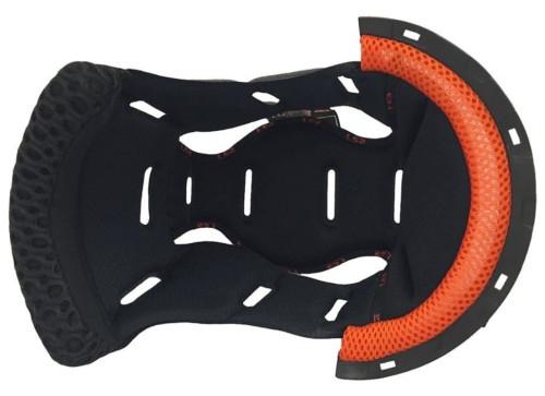 LS2 Pioneer Helmet Top Inner Liner Pad