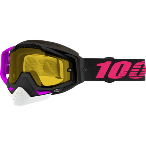 100% Racecraft Haribo 2 Snow Goggles