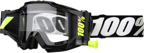 100% Accuri Forecast Tornado Youth MX Offroad Goggles