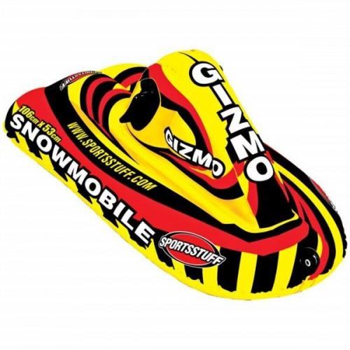 SportsStuff Gizmo Snowmobile Snow Sled