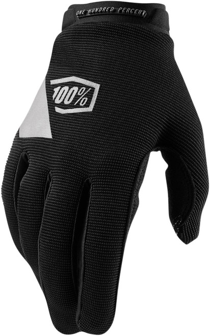 100% Ridecamp Womens MTB MX Offroad Gloves