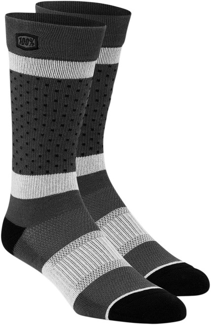 100% Opposition Mens Socks