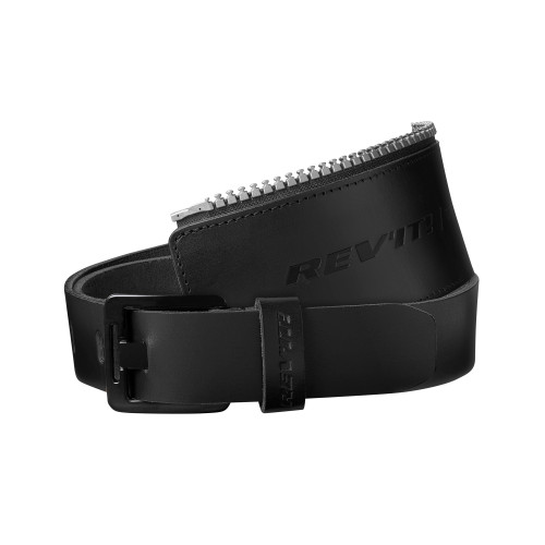 Rev'It Safeway 30 Mens Buffalo Leather Belt