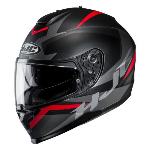 HJC C70 Troky Motorcycle Helmet