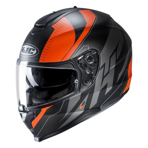 HJC C70 Boltas Motorcycle Helmet