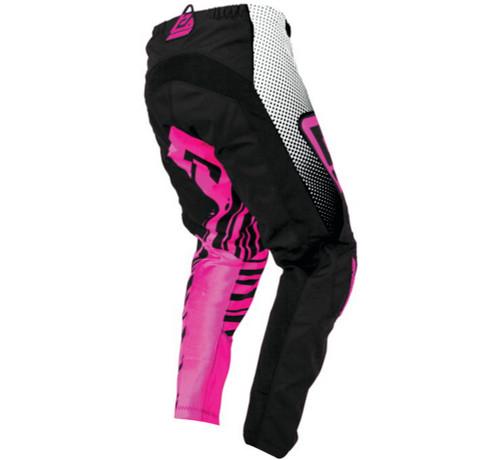 Answer A19.5 Syncron Flow Womens MX Offroad Pants