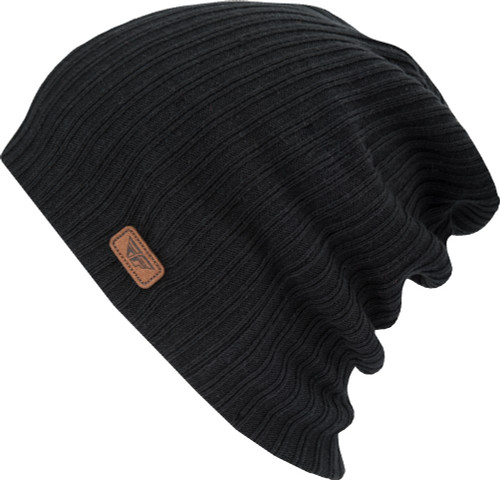 Fly Racing Slouch Beanie Hat