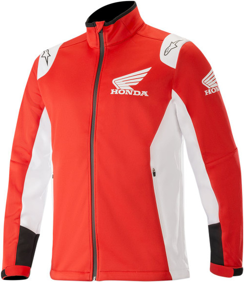 Alpinestars Honda Mens Softshell Jacket