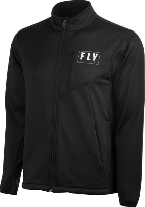 Fly Racing Mid Layer Mens Jacket