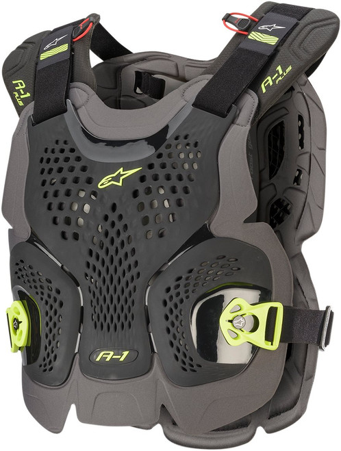 Alpinestars A-1 Plus MX Offroad Chest Protector