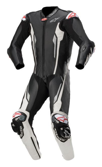 Alpinestars Absolute Perforated Mens 1-pc Leather Suit