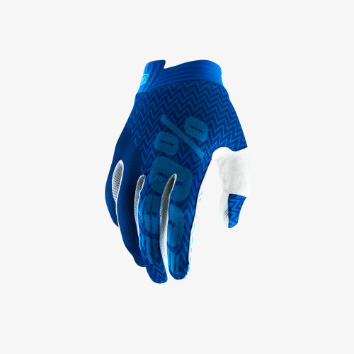 100% I-Track Mens MX Offroad Gloves
