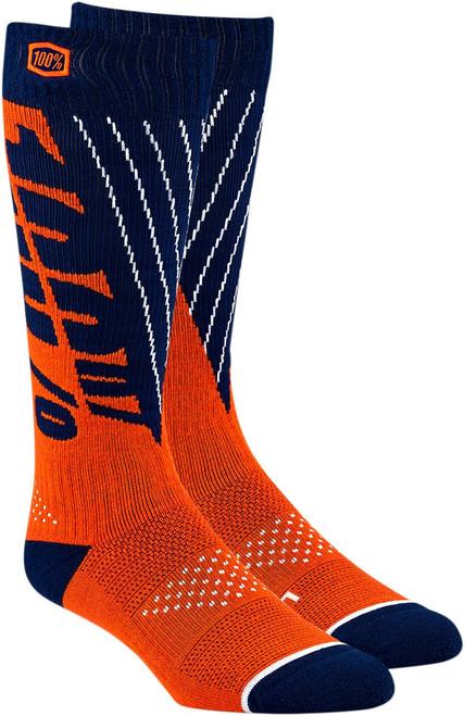 100% Torque MX Offroad Socks