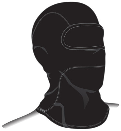 Cortech Journey Youth ST Balaclava Facemask