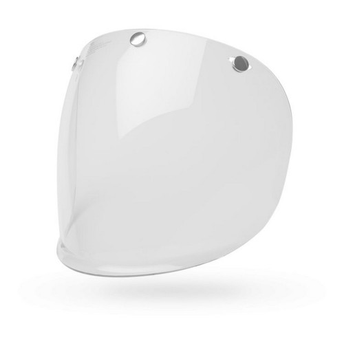 Bell Three-Snap Helmet Shield