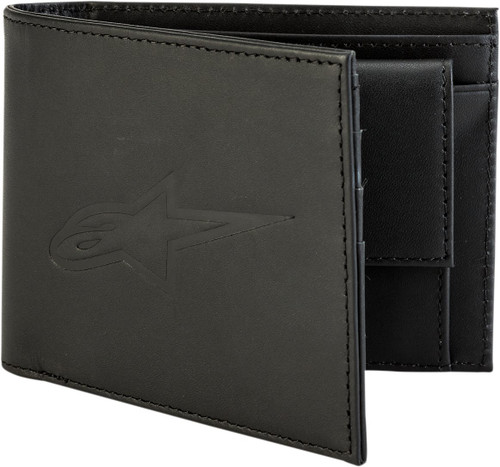 Alpinestars Ageless Mens Leather Wallet